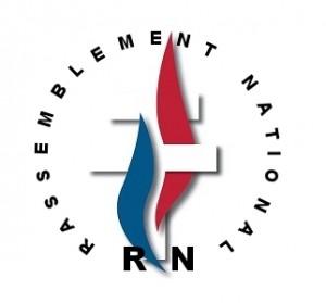 Logo du Rassemblement National